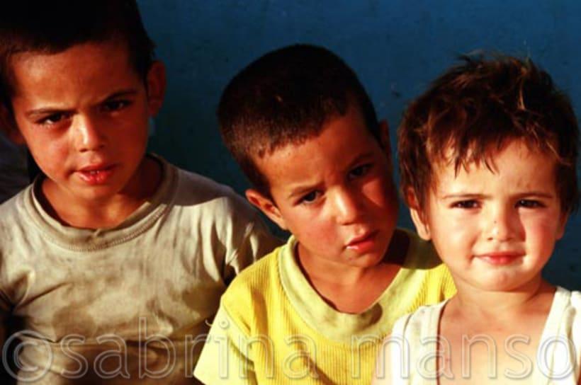 Niños del magreb 17