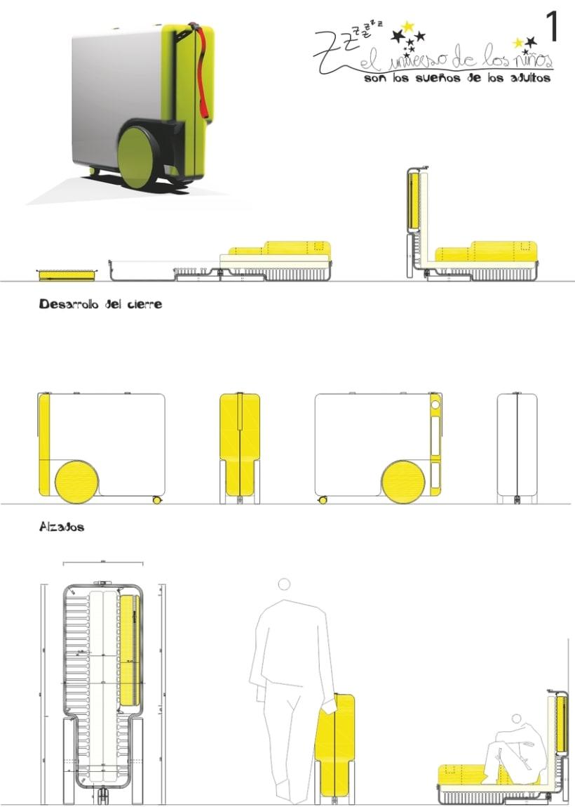 Zzzzzzz domestika - Muebles de diseno industrial ...