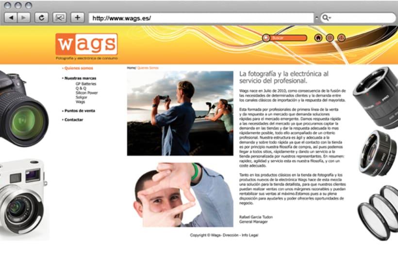 Web Wags 2