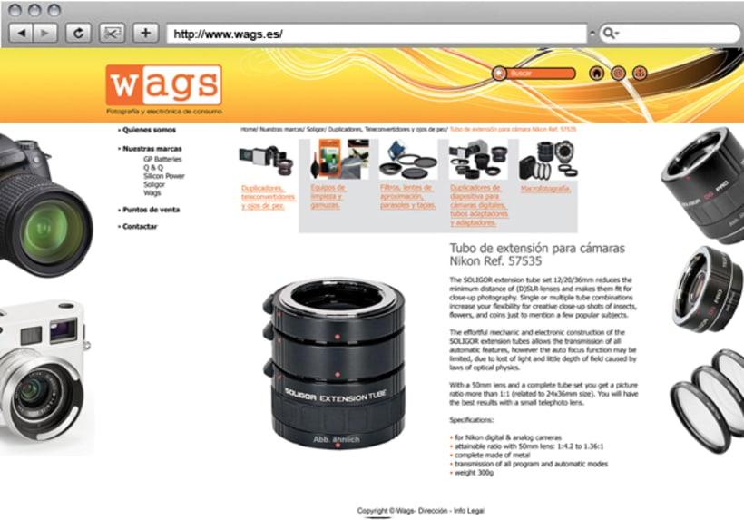 Web Wags 5