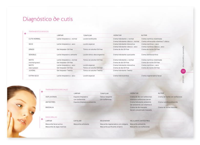 Catálogo Marcel Cluny 2010-11 14