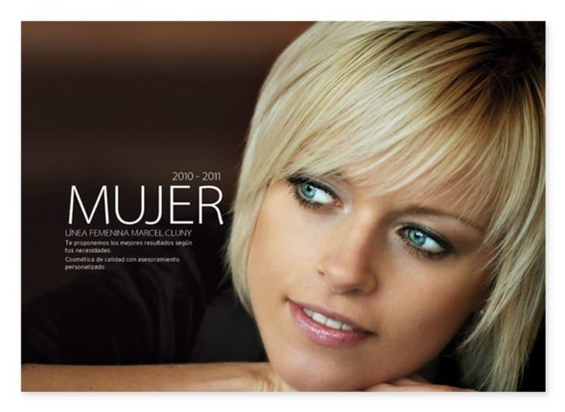 Catálogo Marcel Cluny 2010-11 6