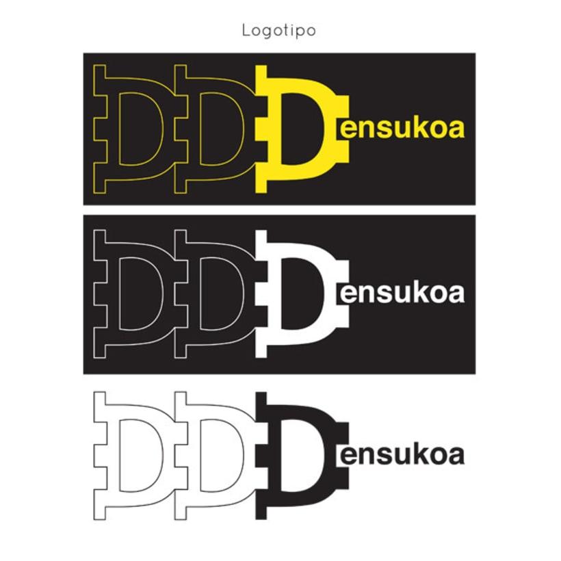 Logotipo / Imagen de marca 2