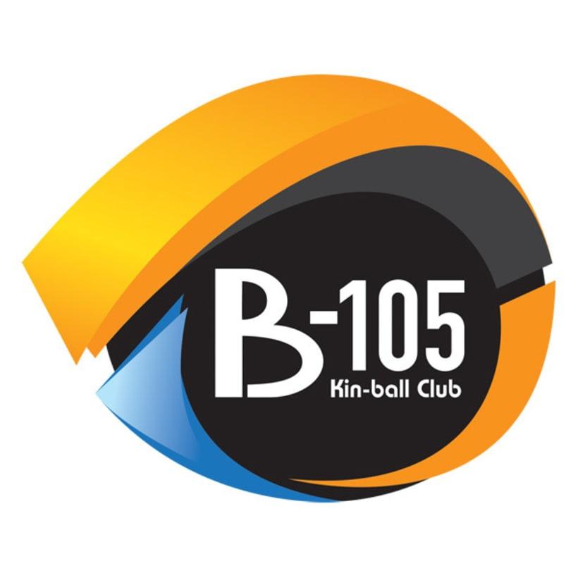 Club deportivo B-105 1