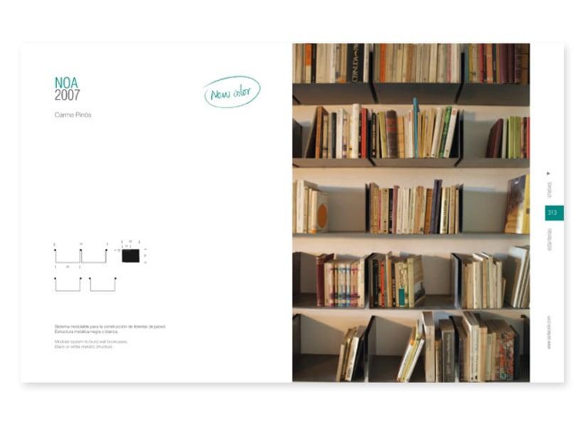 Catálogos Indoor 15