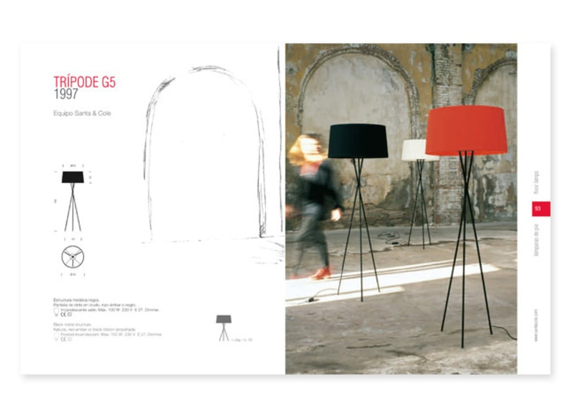 Catálogos Indoor 9