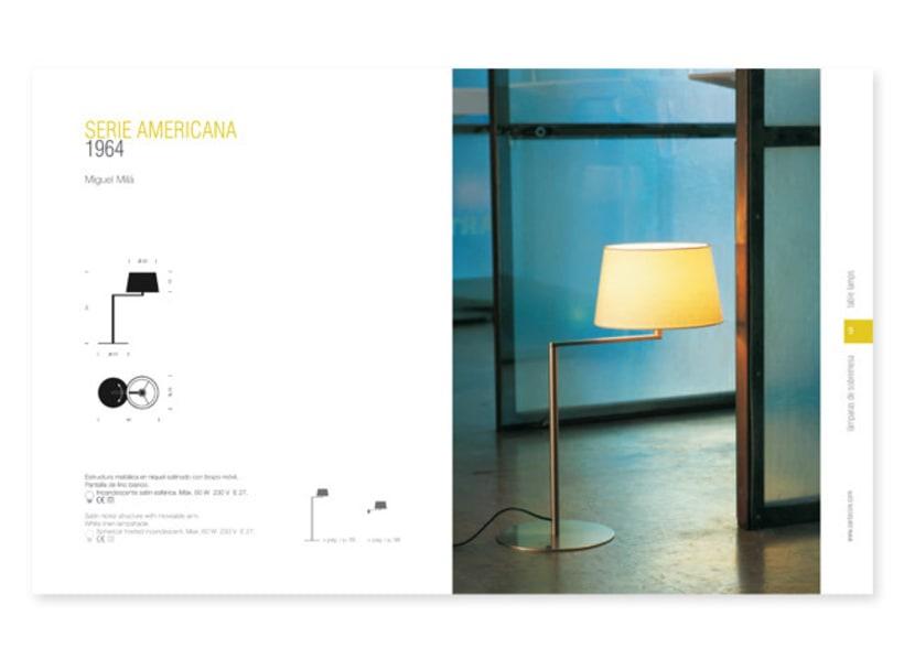 Catálogos Indoor 5