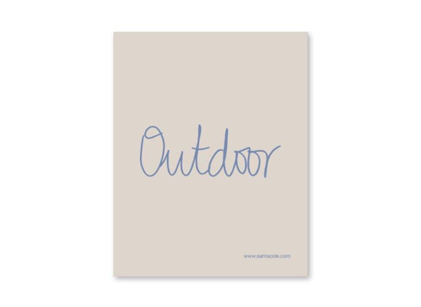 Catálogo Outdoor 1