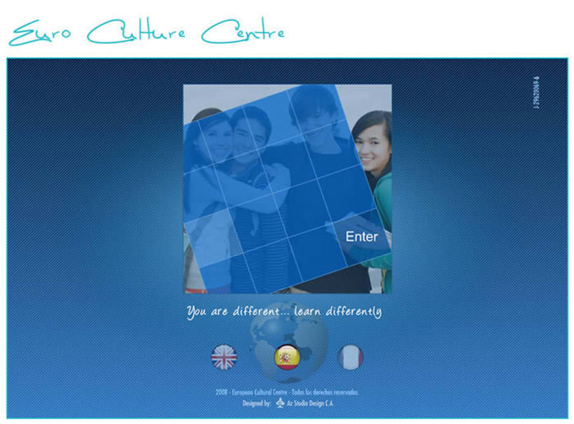 Euro Culture Centre (web) 1