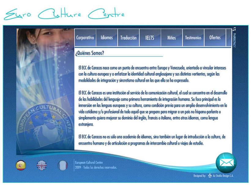 Euro Culture Centre (web) 2