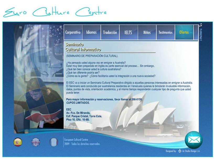 Euro Culture Centre (web) 3