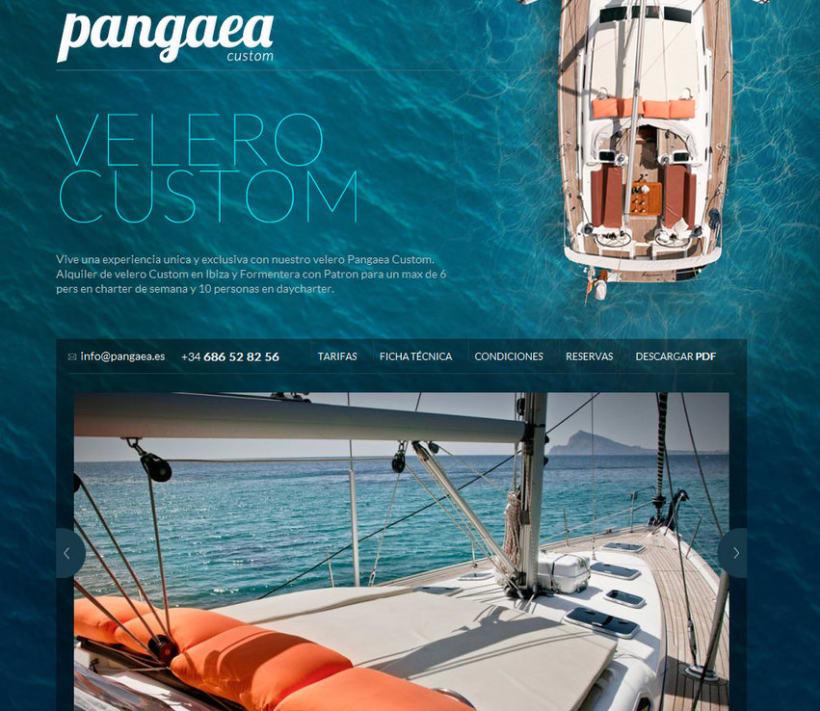 Pangaea 1