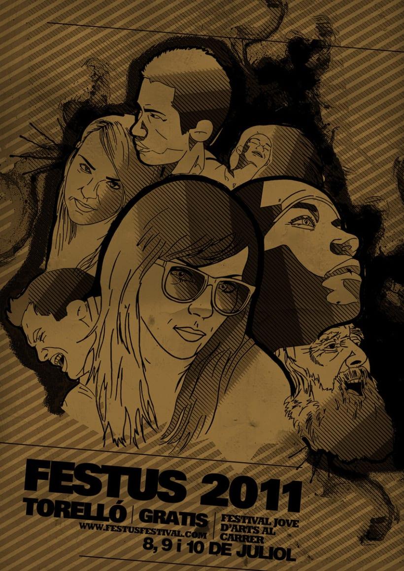 Cartel Festus festival '11 3