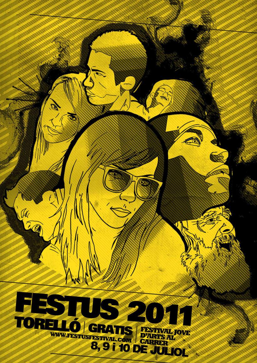 Cartel Festus festival '11 2