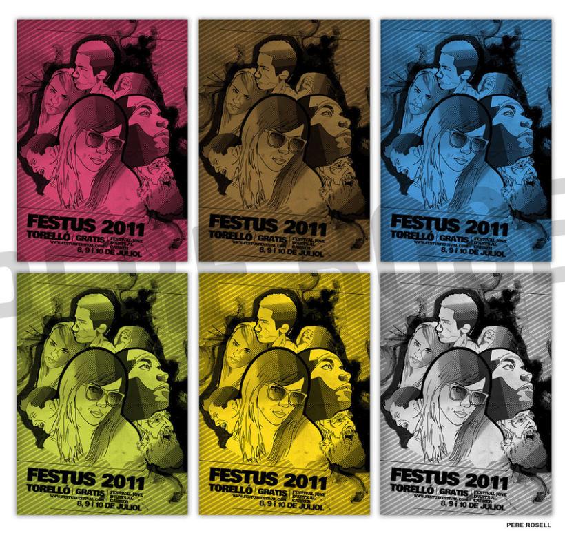 Cartel Festus festival '11 1