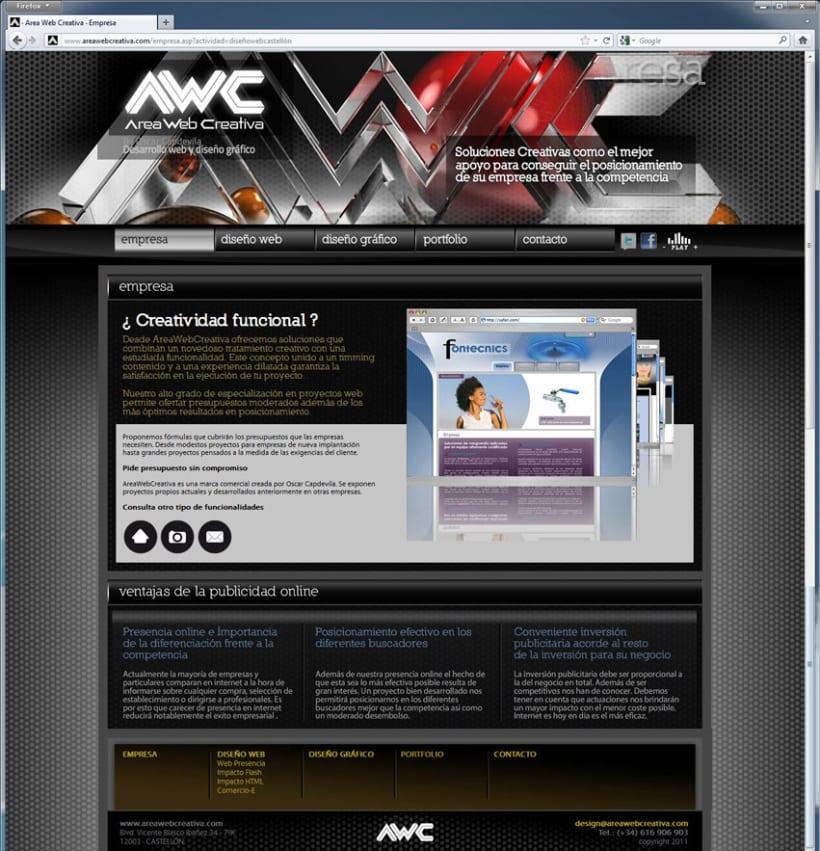 AreaWebCreativa 2.0 2