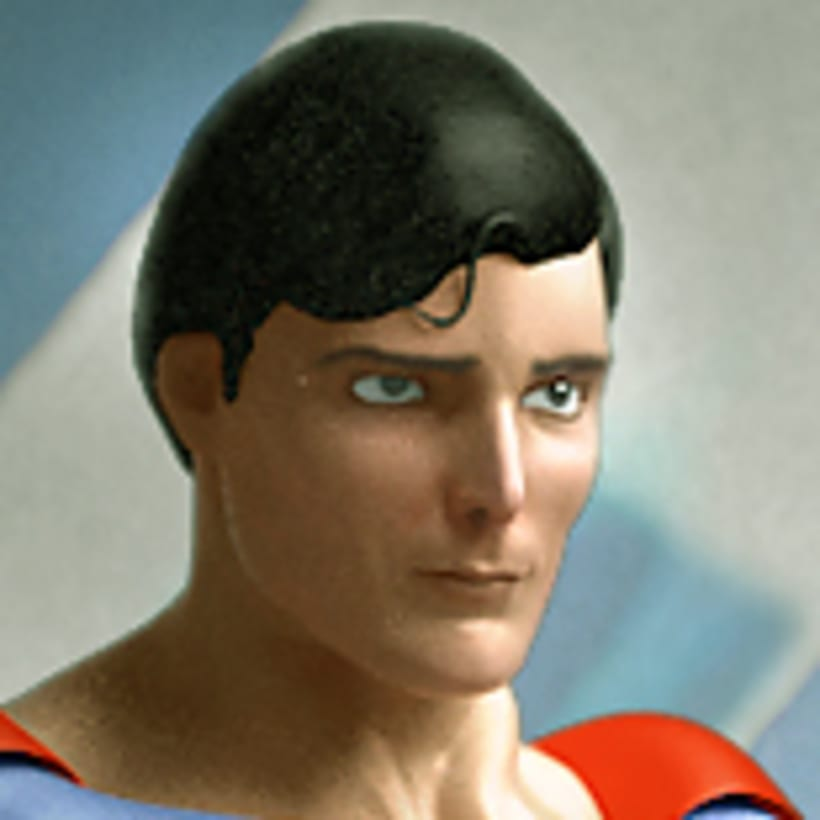 TRIBURO A CHRISTOPHER REEVE 2