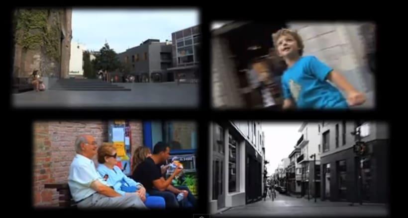 Video promo ciudad de Granollers 10