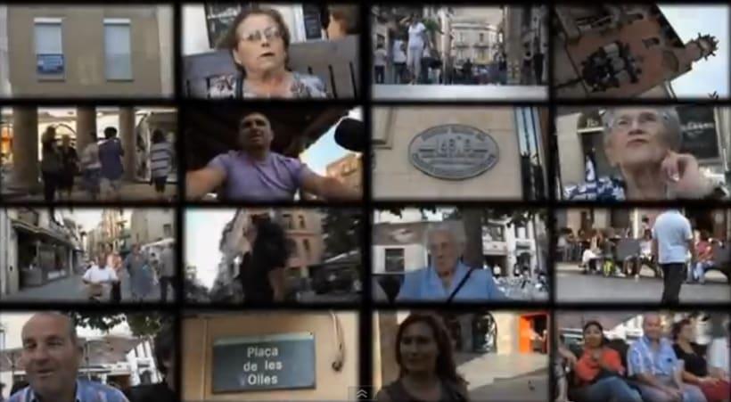 Video promo ciudad de Granollers 5