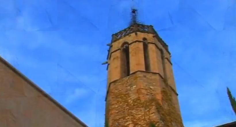 Video promo ciudad de Granollers 4