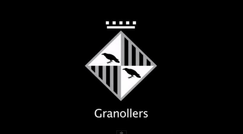 Video promo ciudad de Granollers 2