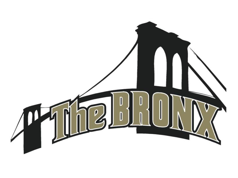 The Bronx disco-pub 1