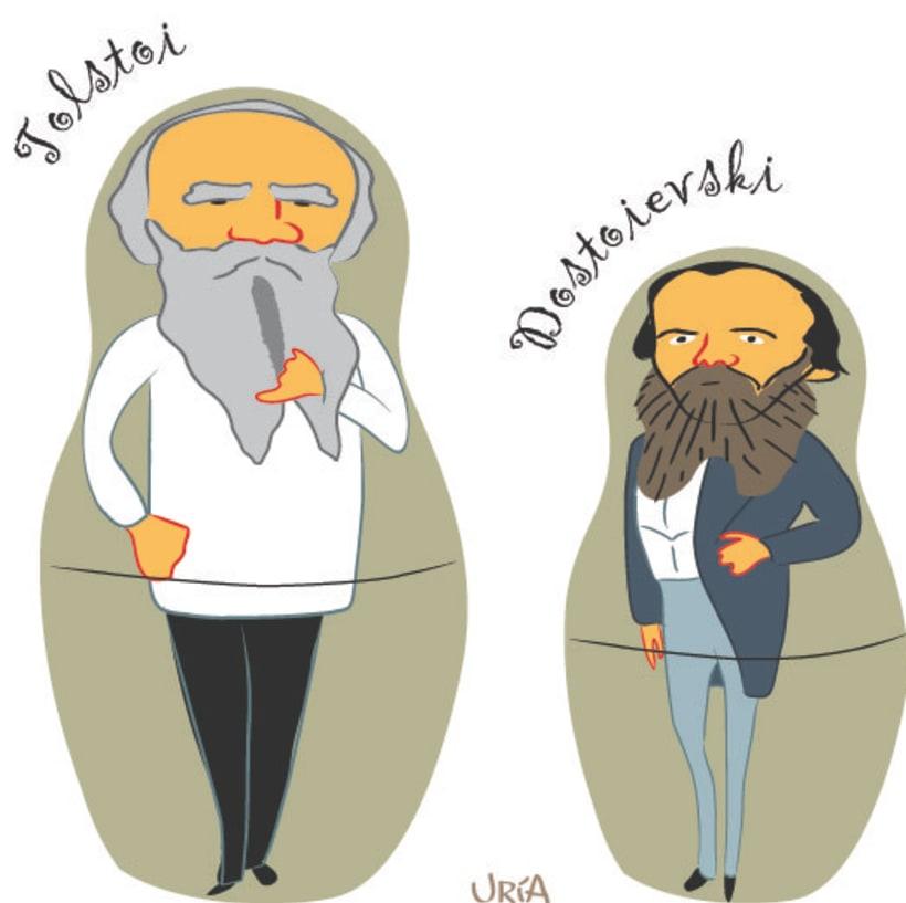 Literatura rusa 4