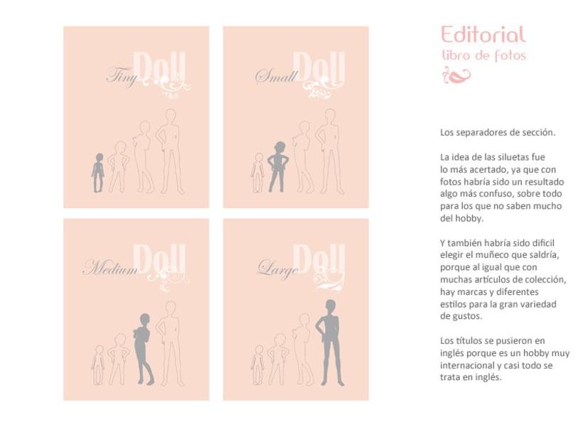 Maqueta y Diseño Libro de fotos 4