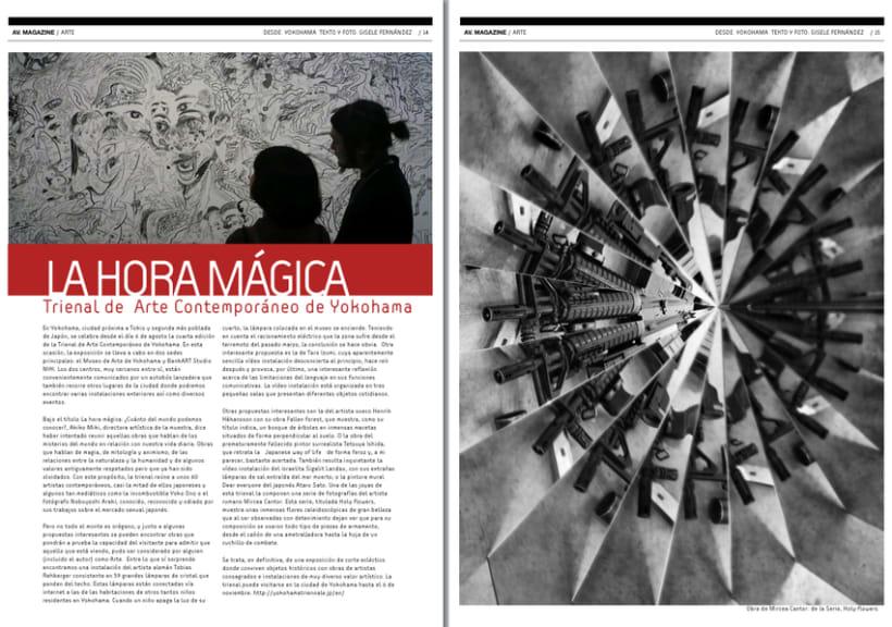 AV. Magazine 3