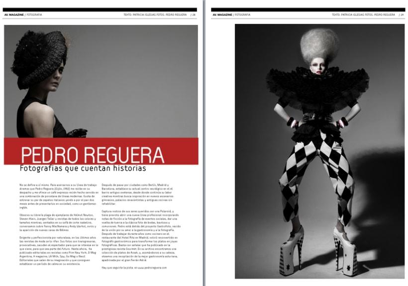 AV. Magazine 2