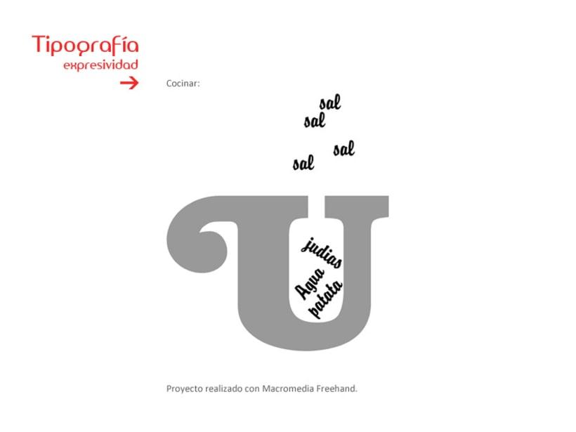 Expresión Tipográfica 4