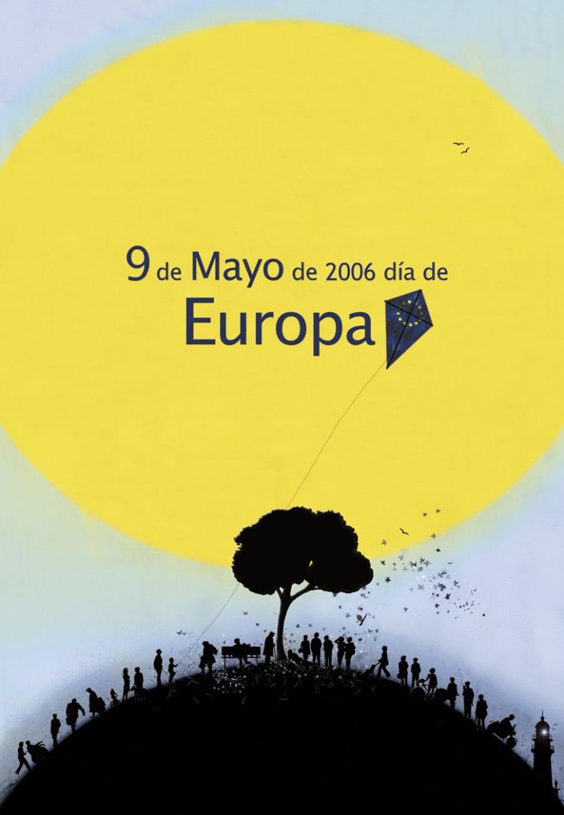 Dia de Europa 1