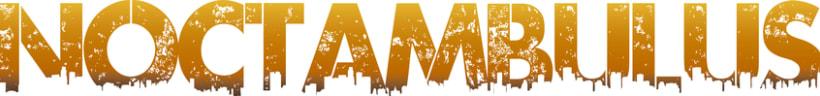 Logotipo para Noctambulus 2