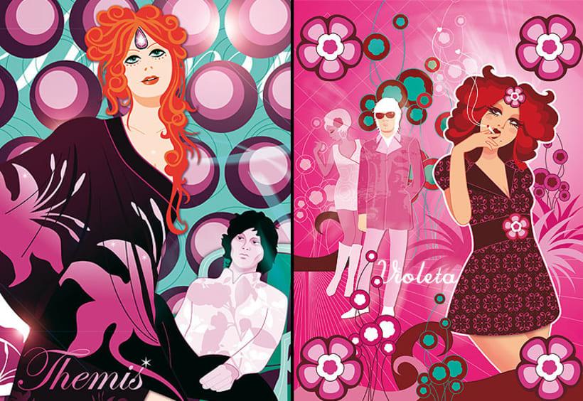 Ilustraciones publicadas LookdeBook 3