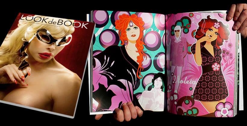 Ilustraciones publicadas LookdeBook 2