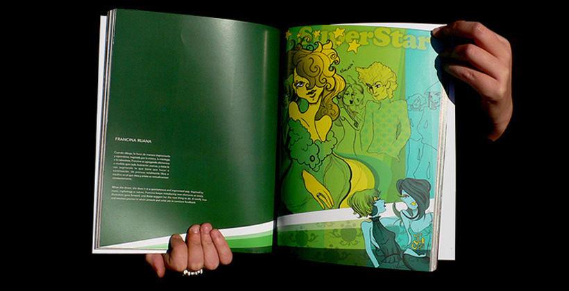 Ilustraciones publicadas LookdeBook 1