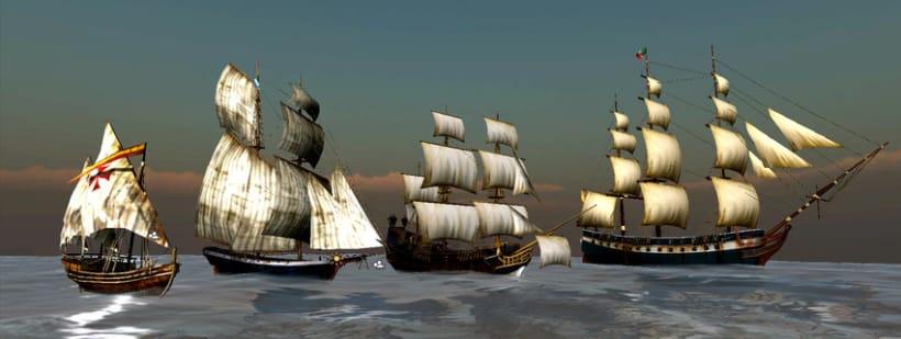 War Ships 4