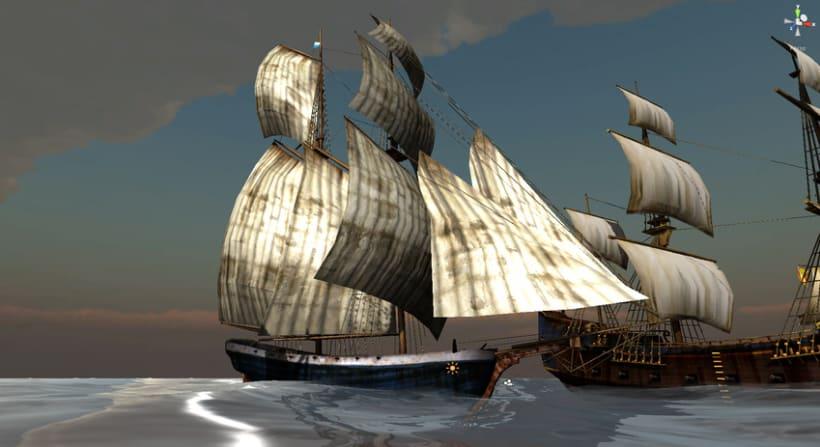 War Ships 8