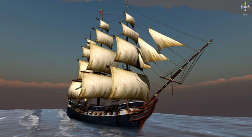 War Ships 7