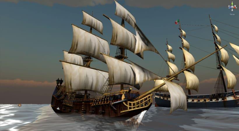 War Ships 6