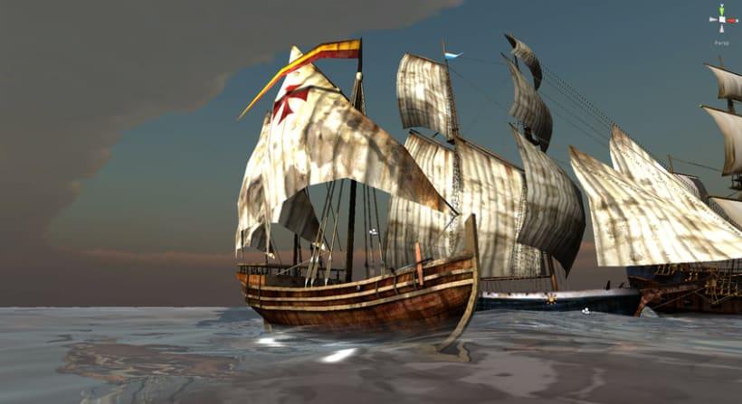 War Ships 5