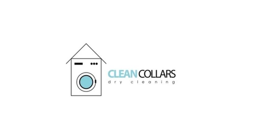 Logo y aplicaciones Clean Collars 2