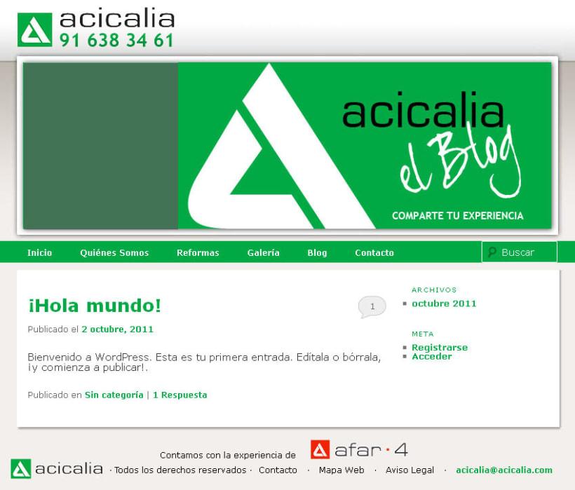 Acicalia 5