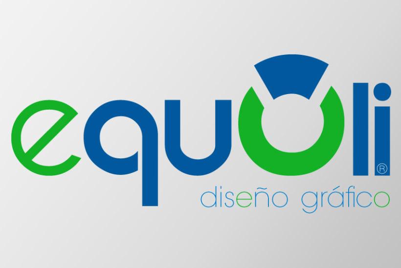 Logotipo equOli 1