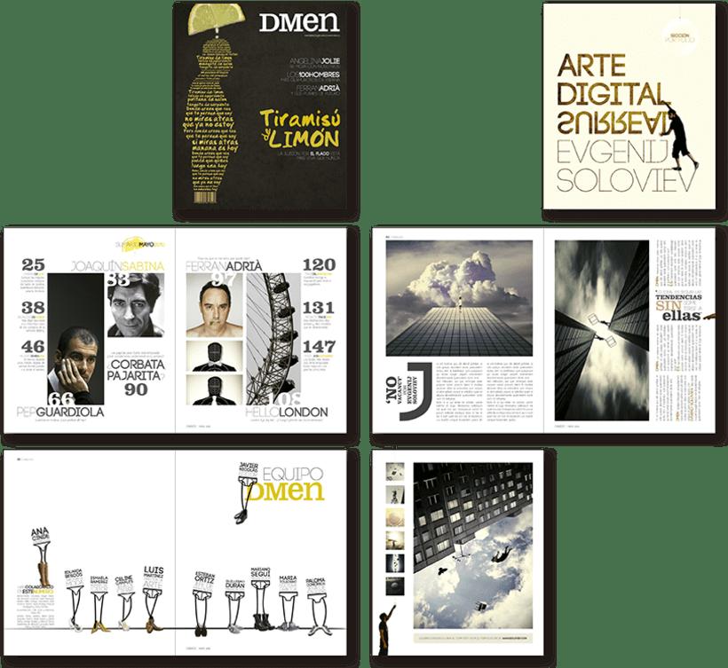 Revista DMEN 3