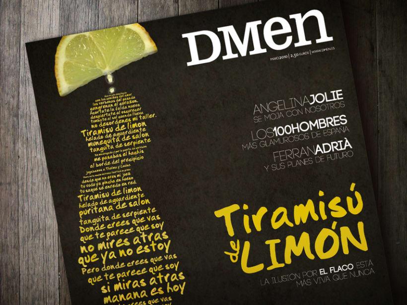 Revista DMEN 5