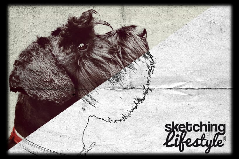 SKETCHING LIFESTYLE 5