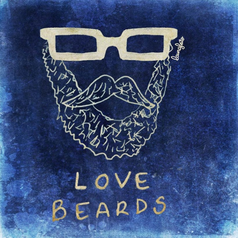 Love beards 1