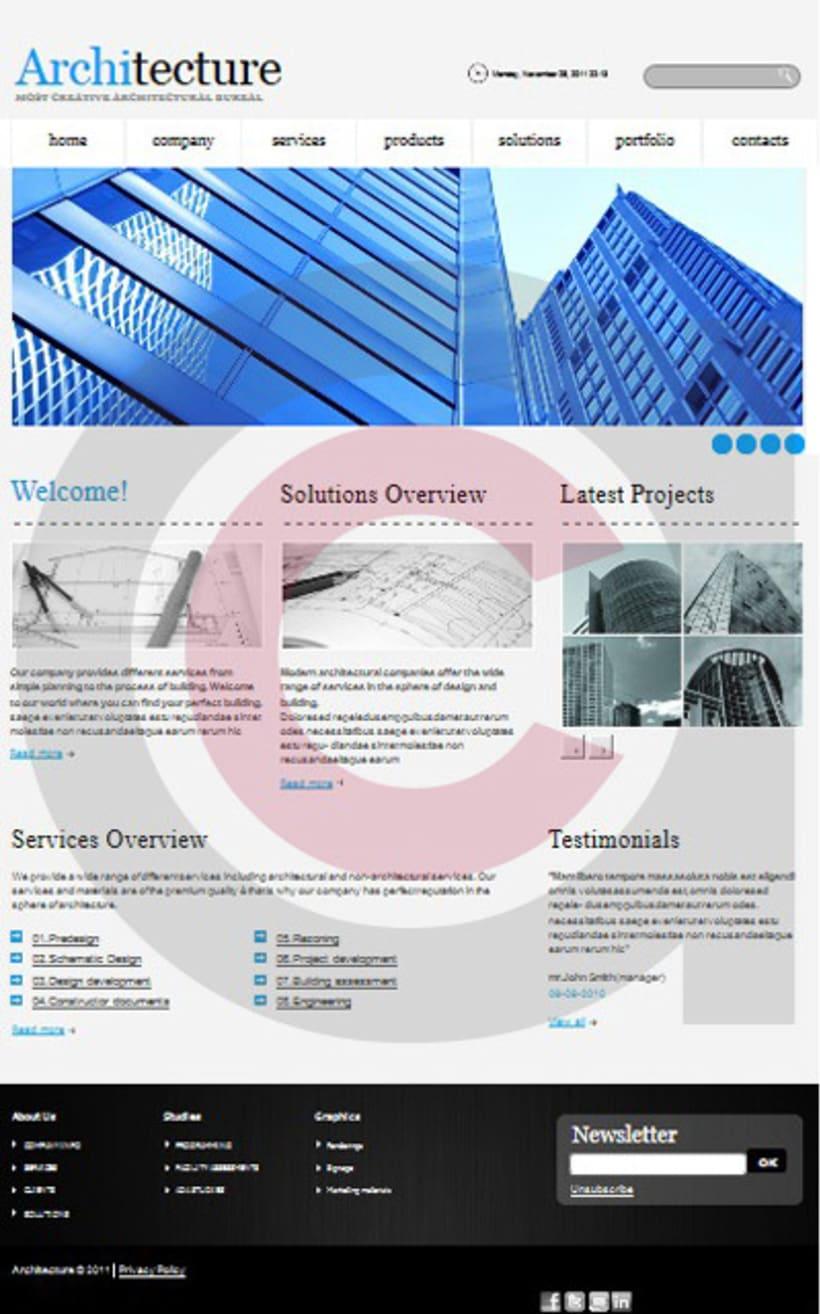 Maquetación Web: HTML/CSS 4