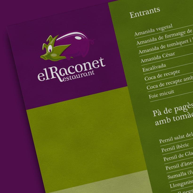 El Raconet Restaurant 12